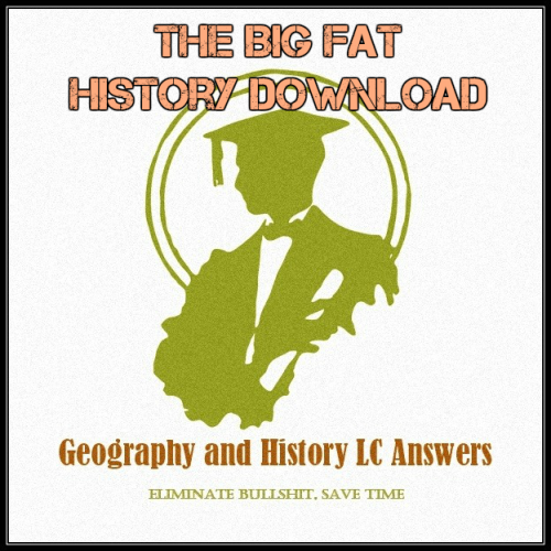 First Additional product image for - The Big Fat History Download (LC)
