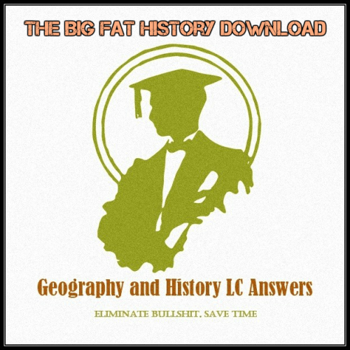 Second Additional product image for - The Big Fat History Download (LC)