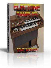 Electone Sample Pack   - Wave Multi Samples - | Music | Soundbanks