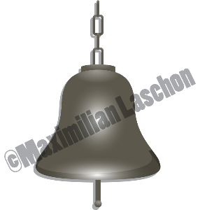bell vector graphic