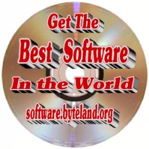 the best software in the world
