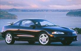 1998 Eagle Talon MVMA Specifications | eBooks | Automotive