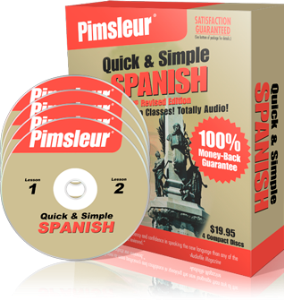 course learn spanish in 10 days (full package)