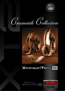 Sample Tank Cinematik collection | Music | Soundbanks