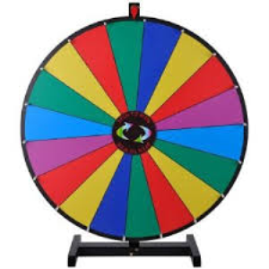 kids in divorce curriculum 6-8:  the wheel of emotion goes round and round