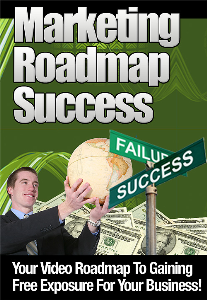 marketing roadmap success