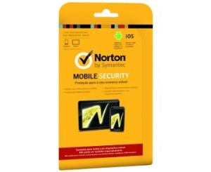 norton mobile key 1year