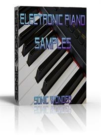 Electronic Piano Multi Samples   - Wave Samples - | Music | Soundbanks