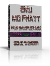 Emu Mo Phatt Sounds For Sampletank 2 | Music | Soundbanks