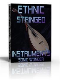 Ethnic Stringed Instruments  - Wave Samples With Kontakt Files - | Music | Show Tunes