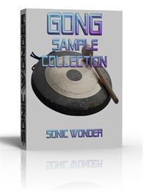 Gong Sample Collection  - Wave Samples - | Music | Soundbanks