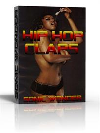 Hip Hop Claps  - Wave Samples - | Music | Soundbanks