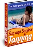 Sun & Sunless Tanning | eBooks | Health