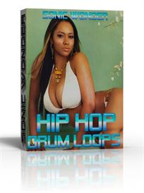 hip hop drum loops  - wave samples -