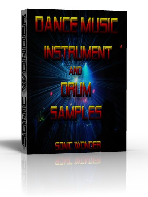 instrument drum sample pack for dance music wav reason music soundbanks. Black Bedroom Furniture Sets. Home Design Ideas