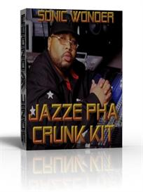 Jazze Pha Crunk Kit  - Wave Drums - Instrument Samples - | Music | Soundbanks