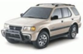 1998 Honda Passport MVMA Specifications | eBooks | Automotive