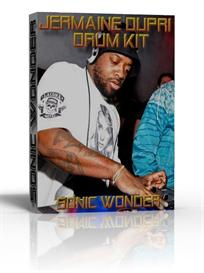 Jermaine Dupri Drum Kit  - Wave Samples - | Music | Soundbanks