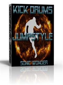 Jumpstyle Kick Drums - Wave Samples - | Music | Soundbanks