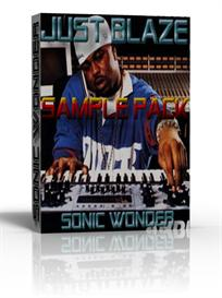 Just Blaze Producer Kit  -  Wave Drums - Instruments Samples - | Music | Soundbanks