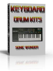 Keyboard Drum Pack   - Wave Samples - | Music | Soundbanks
