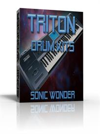 Korg Triton Drum Kits   - Wave Samples - | Music | Soundbanks