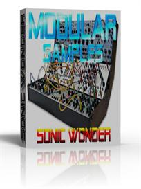 Modular Synth Samples  - Analog Vintage Synth - | Music | Soundbanks