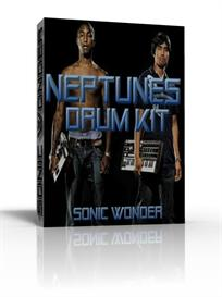 Neptunes Drum Kits  - Wave Samples - | Music | Soundbanks