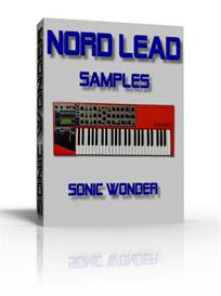 nord lead 3   - wave samples -
