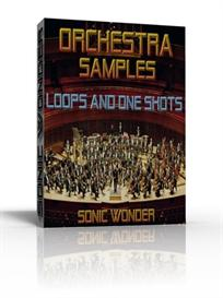 Orchestra Samples  -  Loops - One Shots  -  Wave - | Music | Soundbanks