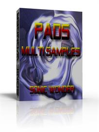 Pads  - Wave  Multi Samples - | Music | Soundbanks