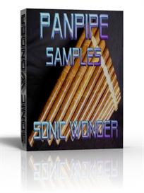 Panpipe -  Wave Multi Samples -  With Kontakt Program File | Music | Soundbanks