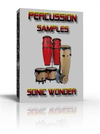 Percussion Samples  - 1925 Wave Samples - | Music | Soundbanks