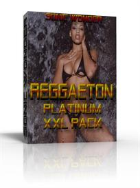Reggaeton Platinum Xxl Pack   - Wave Samples - Loops - Drums - Sounds | Music | Soundbanks