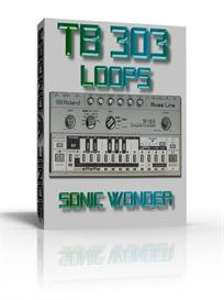 Roland Tb303  - Wave Loops - | Music | Soundbanks