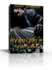 Ryan Leslie Sample Pack   - Wave Drums - Instruments - 17 Soundfonts S | Music | Soundbanks