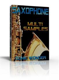 Saxophone Multi Samples Collection   - Wave Sample - | Music | Soundbanks
