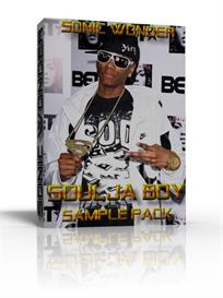 Soulja Boy Killa Pack - Drums - Sounds - Instruments - | Music | Soundbanks
