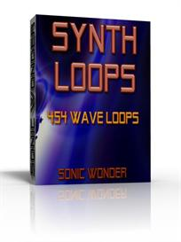 Synth Loops  - Wave Samples - | Music | Soundbanks