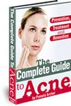 Complete Guide to Acne: Prevention, Treatment, Remedies | eBooks | Health