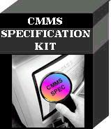 cmms specification kit