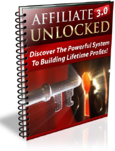 affiliate marketing 3.0 unlocked