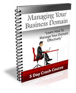 your business domain