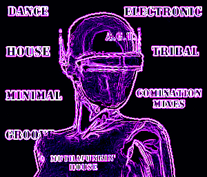 Mix 185 My MuthaFunkinHouse Pt1 | Music | Dance and Techno