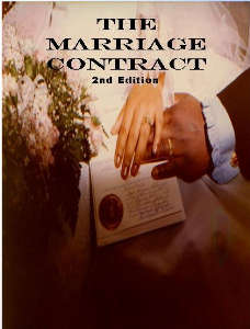 the marriage contract 2nd edition