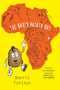 The Baked Potato Boy | eBooks | Children's eBooks