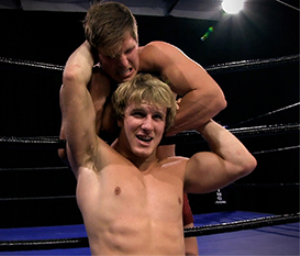 2302-HD-Chad Daniels vs Blake Keller | Movies and Videos | Action