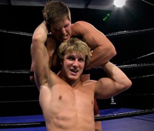 2302-Chad Daniels vs Blake Keller | Movies and Videos | Action
