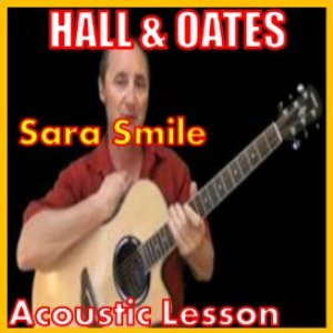 Learn to play Sara Smile by Hall And Oates | Crafting | Cross-Stitch | Religious