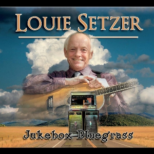 CD-274 Louie Setzer Jukebox Bluegrass | Music | Country